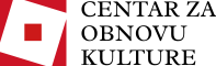 Centar za obnovu kulture | Center for the Renewal of Culture