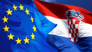 EU i Hrvastka
